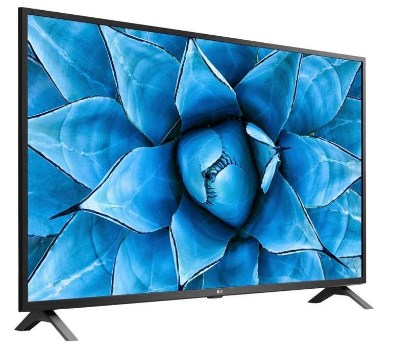 LG 65UN73006LA LED-Fernseher mit 164 cm/65 Zoll (4K Ultra HD, Smart-TV) für 624,95€inkl. Versand (statt 729€)