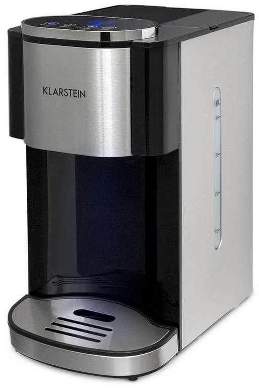 Klarstein Hotcano Heißwasserspender mit 4 Liter Tank für 60,76€ inkl. Versand (statt 76€)