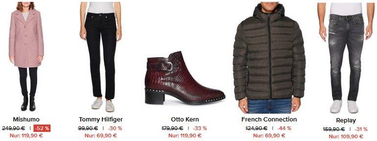 Dress for Less Bis zu 25% Extra-Rabatt dank Glücksrad 2