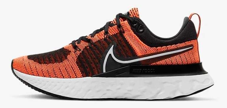 Nike React Infinity Run Flyknit 2 Damen Laufschuhe für 95,97€ inkl. Versand (statt 128€)