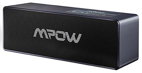 Mpow Bluetooth Lautsprecher mit 20 Watt Ausgangsleistung für 19,99€ (statt 40€)