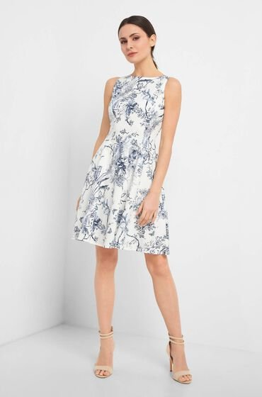 Orsay Ärmelloses Kleid für 14,99€ inkl. Versand (statt 30€)