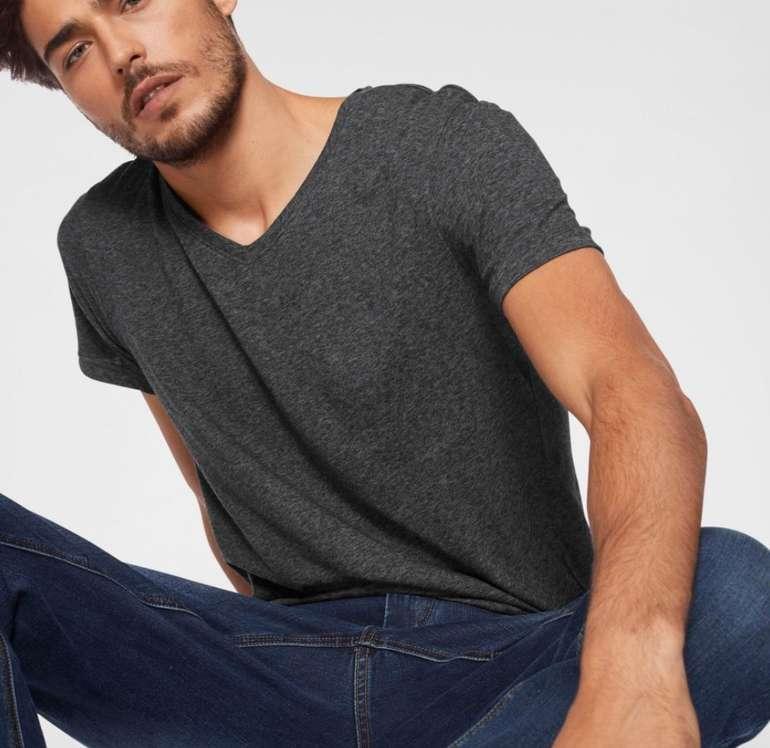 Otto: 20% Rabatt auf Mode - z.B. 2er Pack Bruno Banani T-Shirts für 13,59€ inkl. Versand (statt 30€)