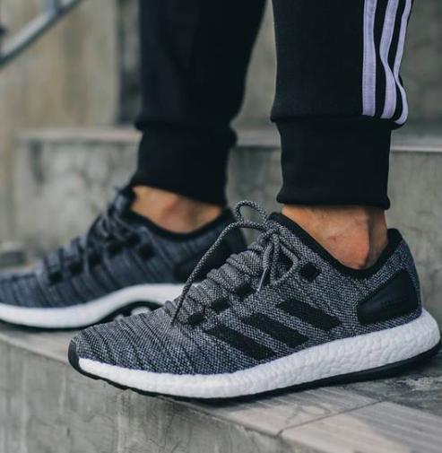 Adidas PureBOOST All Terrain Herren Laufschuhe für 51,98€ (statt 85€)