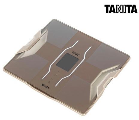 Tanita RD-953 Körperanalysewaage für 135,90€ inkl. Versand (Vergleich: 158€)
