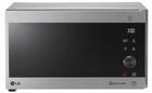 LG MH 6565 CPS – Mikrowelle mit Smart Inverter und Quarz Grill für 99,90€