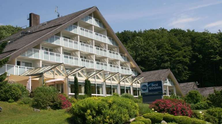 BW-Hotel