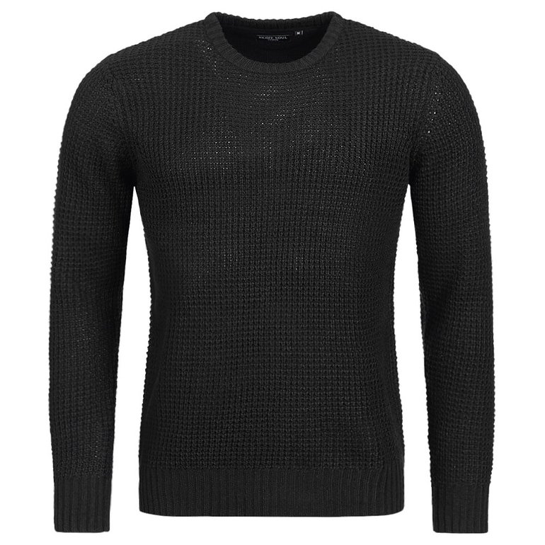 Verschiedene Brave Soul Sweatshirts für je nur 5,55€ zzgl. VSK