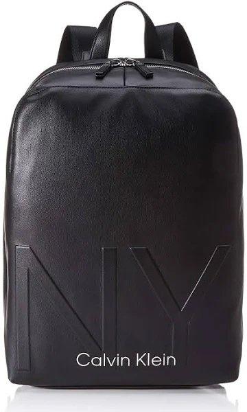 "Calvin Klein Rucksack ""NY Shaped Round Backpack"" für 79,80€ inkl. Versand (statt 119€)"