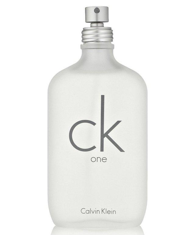 Calvin Klein CK One unisex 300 ml für 29,96€ inkl. Versand (statt 38€)