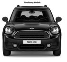 Priv. + Gewerbe: Mini One Blackyard Countryman mit 102PS für 194,55 € mtl. Brutto leasen