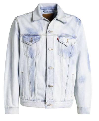 Levi's Herren Vintage Fit Trucker Jacke für 38,99€ inkl. Versand (statt 62€)