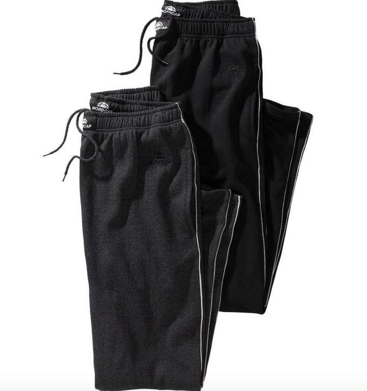 2er Pack Nordcap Jogginghosen für 29,99€ inkl. Versand (statt 40€)