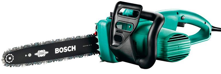Bosch AKE 35-19 S elektrische Kettensäge für 87,49€ inkl. Versand (statt 125€)