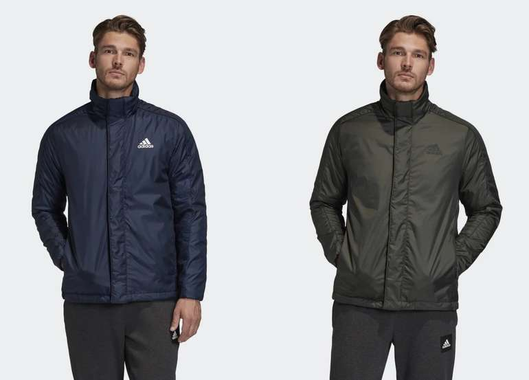 Adidas Badge of Sport Insulated