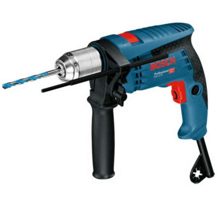 Ebay: 10% Rabatt auf Bosch Geräte - z.B. Bosch Professional GSB 13 RE Elektro Schlagbohrmaschine Schlagbohrer für 53,91€ inkl. Versand