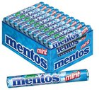 40 Rollen Mentos mint Dragees (mit Pfefferminz Geschmack) nur 11,23€ (statt 19€)