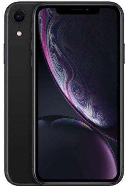 iPhone XR für 4,95€ + Vodafone Allnet mit 11GB LTE zu 46,99€ (17GB junge Leute)