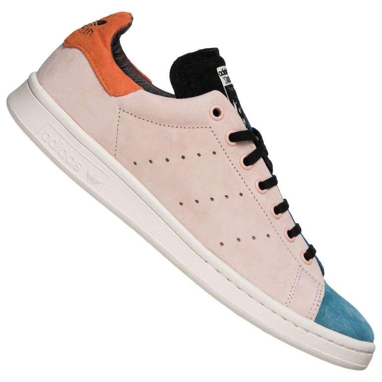 """Adidas Originals Stan Smith Recon Sneaker im """"Bunt/Rosa""""-Colourway für 65,99€ inkl. Versand (statt 111€)"""