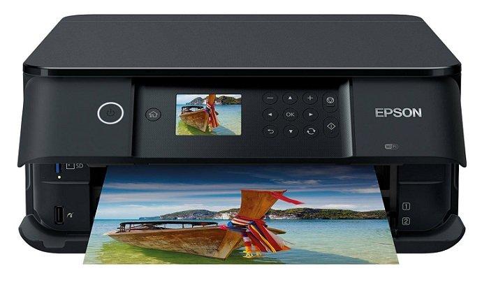 Epson Expression Premium XP-6100 3-in-1 Multifunktionsdrucker für 77€