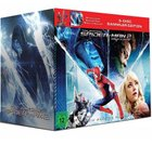 The Amazing Spider-Man 2: Special Edition (Figur, Digital HD, Blu-ray) zu 14,99€