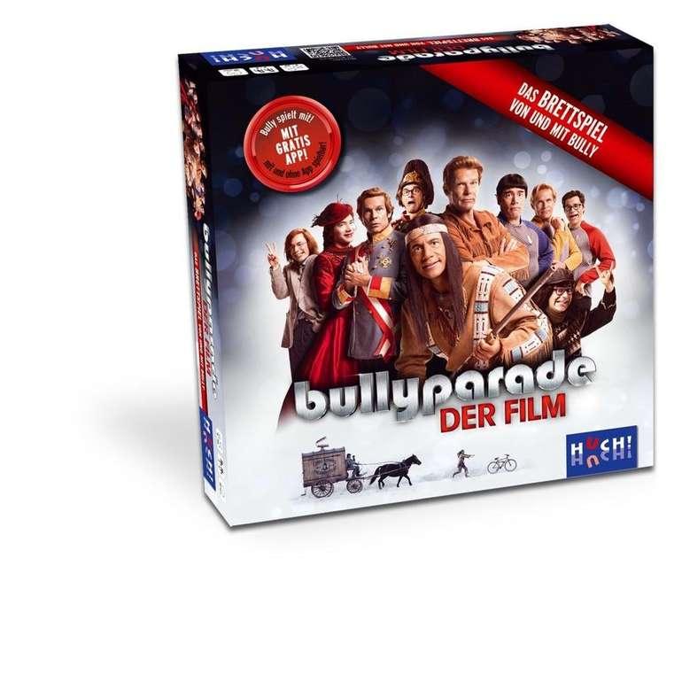 Schnell? Bullyparade der Film als Brettspiel oder Kartenspiel für nur 2,99€ (statt 17€)