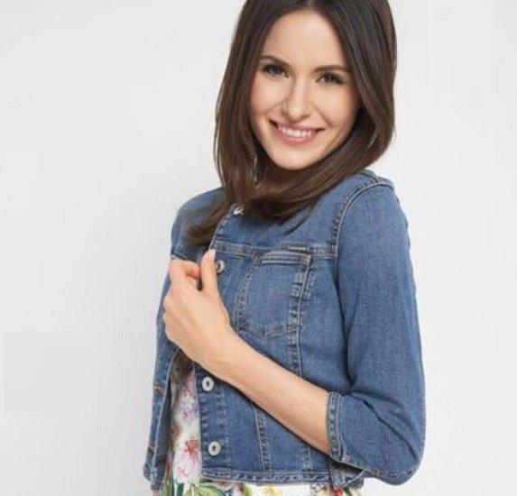 Orsay: 40% Rabatt auf nicht reduzierte Waren + VSKfreie Lieferung, z.B. Kurze Jeansjacke für 15,59€