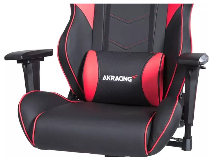 AKRacing Core LX Plus Gaming-Stuhl 3