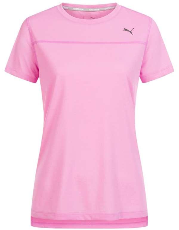Puma Ignite Damen Sport Shirt (versch. Farben) für je 10,61€ inkl. Versand (statt 15€)