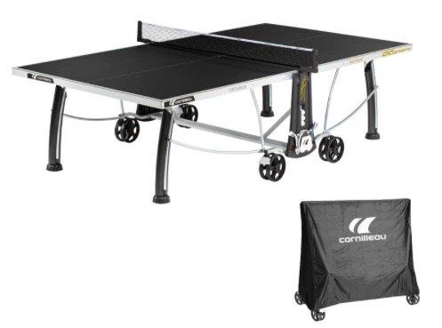 Cornilleau Infinity - Outdoor Tischtennisplatte mit Schutzhülle für 369,99€