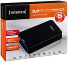 Externe Festplatte Intenso Memory Center mit 5TB für 111€ inkl. Versand