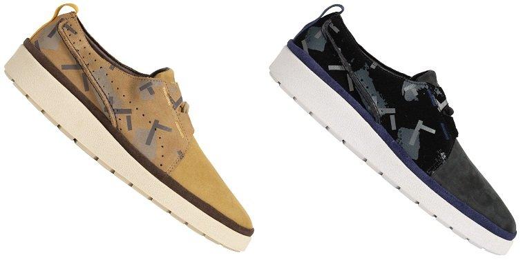 Puma Bharrigton The Best Low Camo Sneaker