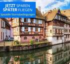 Straßburg: Ab 1 Nacht im 4*Best Western Plus Hotel Villa d'Est inkl. Frühstück bis März 21 ab 69€