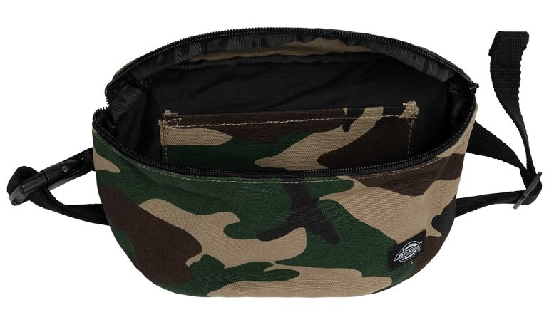 Dickies Penwell Bauchtasche in Camouflage