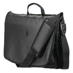 """Dell Alienware Vindicator Messenger Bag V2.0 Notebook-Tasche (17,3"""") für 39,90€ inkl. VSK (Statt 68€)"""