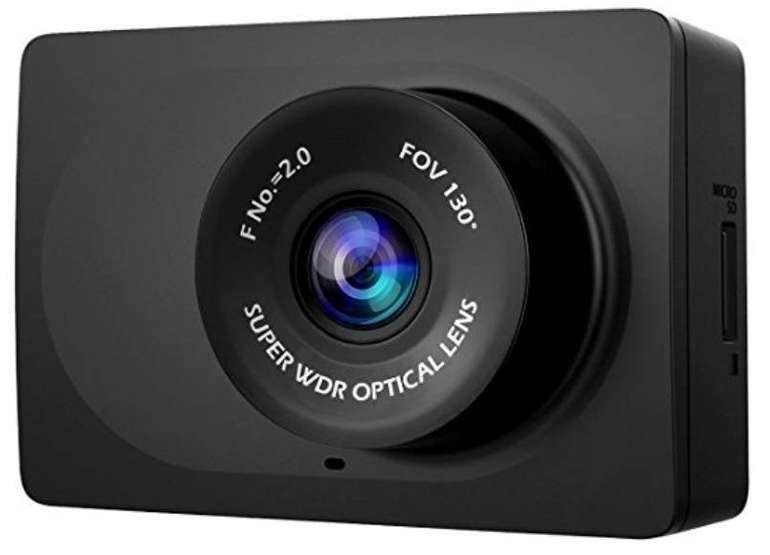 BGH-Urteil: Dashcams zulässig! Yi Dashcam für 28,49€ inkl. VSK (statt 40€)