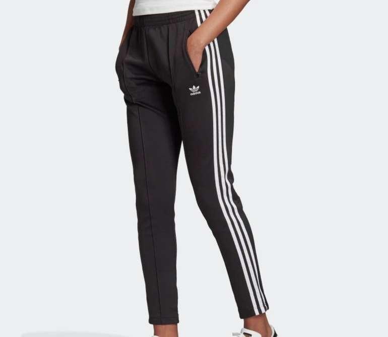 Adidas Primeblue SST Damen Trainingshose für 34,08€ inkl. Versand (statt 44€)