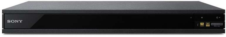 Sony UBP-X800M2 - 4K Ultra HD Blu-ray Player für 259€ inkl. VSK
