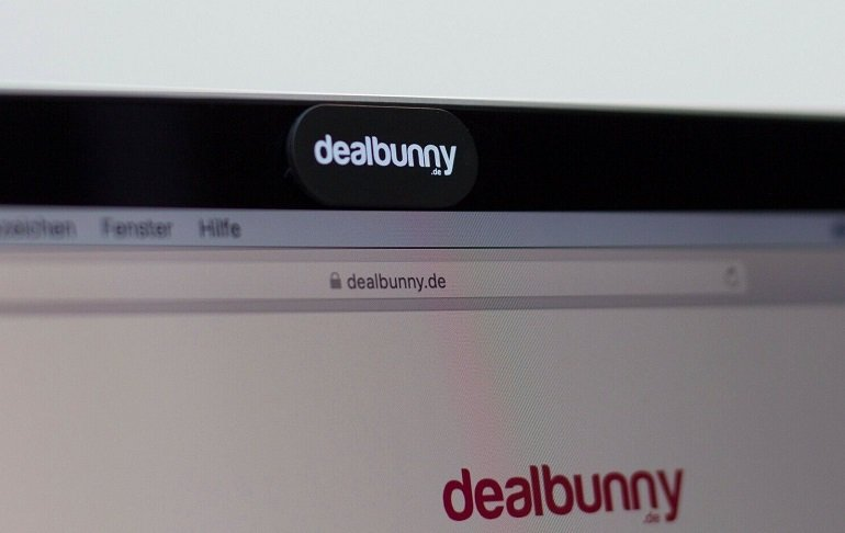 dealbunny Webcam Abdeckung