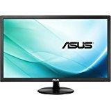 Asus VP247TA - 23,6 Zoll LED Monitor (VGA, DVI, 5ms) für 118,70€
