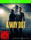 A Way Out Xbox Spiel für 9,89€ (statt 20€)