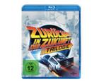 Media Markt Gönn Dir Dienstag, z.B. Zurück in die Zukunft Trilogie (Blu-ray) 12€
