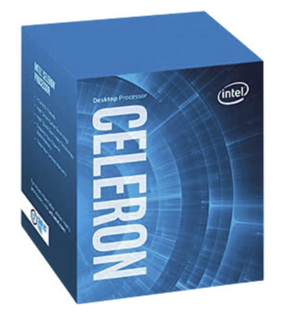 Intel Celeron G4900 Prozessor mit 2x 3.10GHz für 32,90€ inkl. Versand (statt 43€)