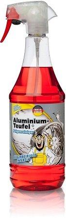 Tuga Chemie 76110 Felgenreiniger für 5,99€ bei Abholung (statt 11€)