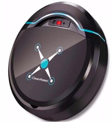 Home Smart Ultra-thin Small Charging Staubsaugroboter für 22,13€ inkl. Versand
