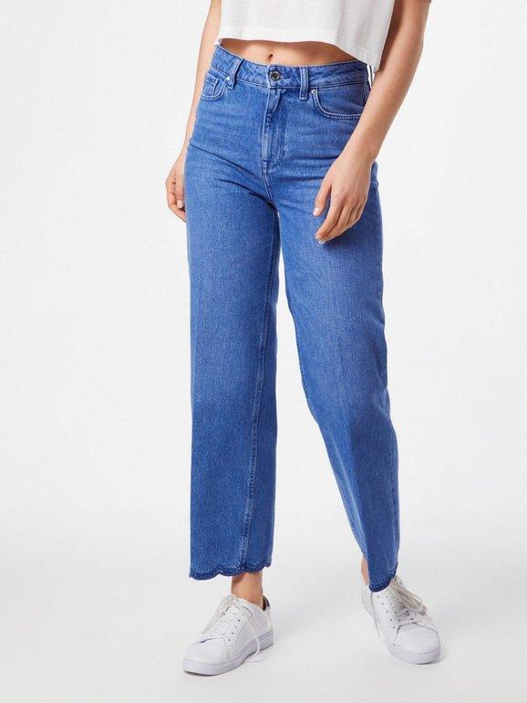 Tommy Hilfiger Jeans 'Gramercy Mom Bianca' für 62,93€ inkl. VSK (statt 96€)