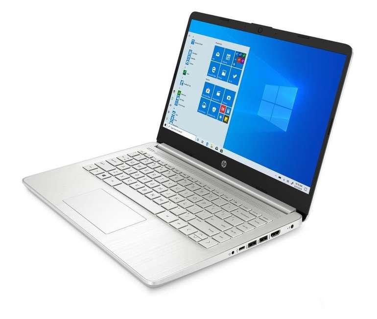 "HP 14s-fq1155ng Notebook (14"" FHD IPS, Ryzen 5 5500U, 8GB RAM, 512GB SSD) für 562,54€ inkl. Versand (statt 692€)"