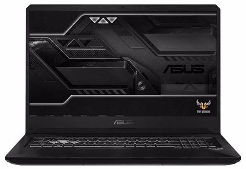 "Asus FX705GM-EW116 – 17,3"" FHD Gaming-Notebook (8GB, 512GB, GTX 1060) für 999€"