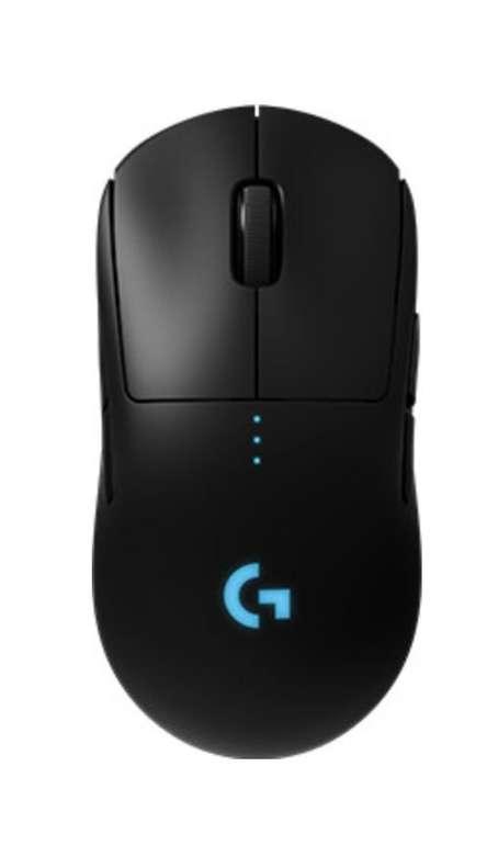 Logitech G PRO Kabellose Gaming Maus für 79€ inkl. Versand (statt 99€)