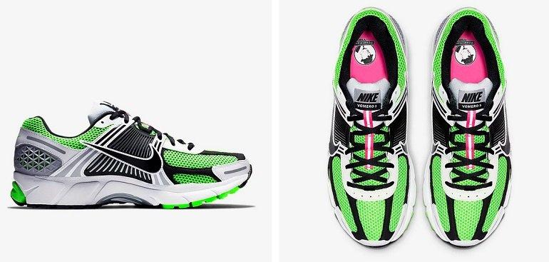Nike Zoom Vomero 5 SE SP Herren Sneaker